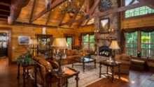 Rustic Living Room Designs Decorating Ideas Design