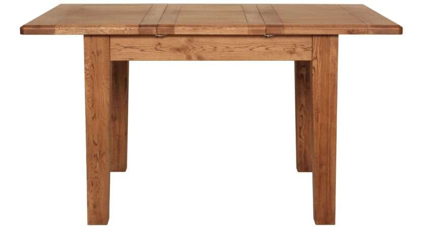 Rustic Manor Small Dining Table