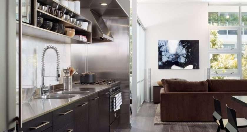Rustic Modern Design Ideas Lofts Furniture Home