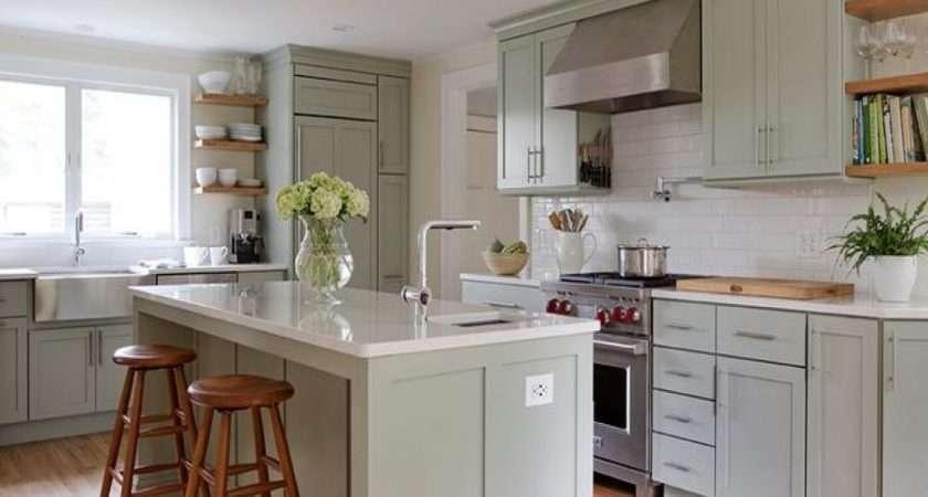 Sage Green Kitchen Accessories Walls