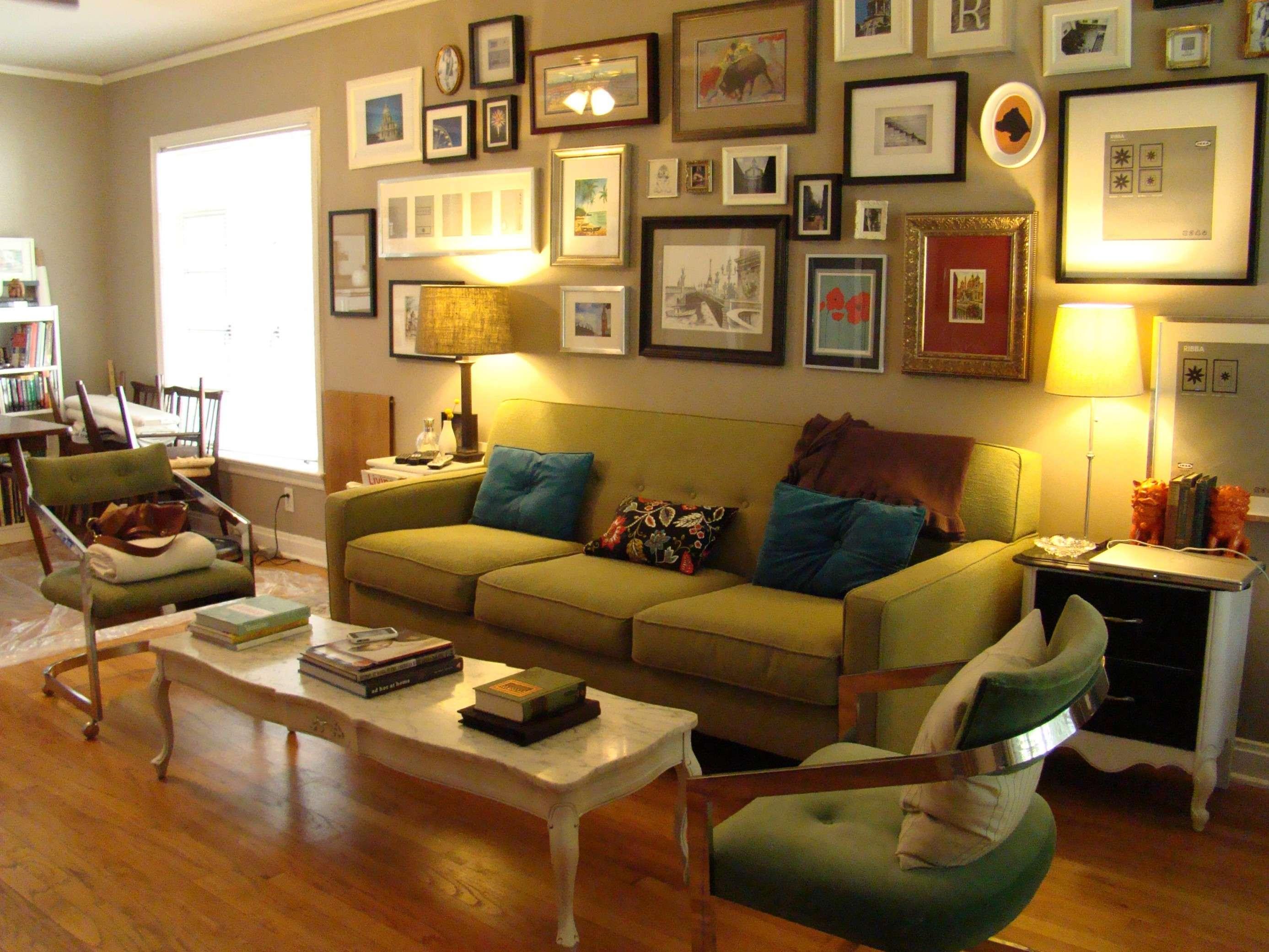 Sage Green Living Room Decor Mimiku - Lentine Marine