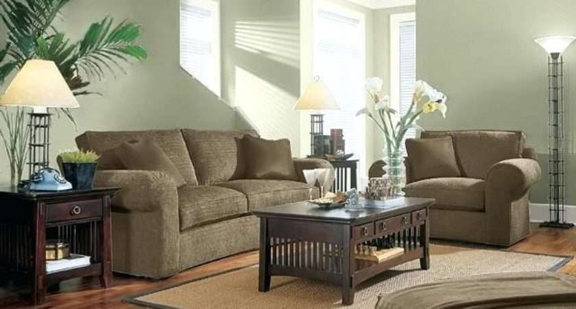 Sage Green Living Room Decorating Ideas Gopelling