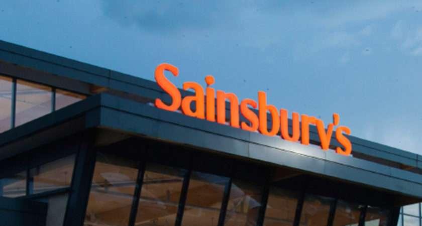 Sainsbury Submits New Bid Argos Owner Home Retail