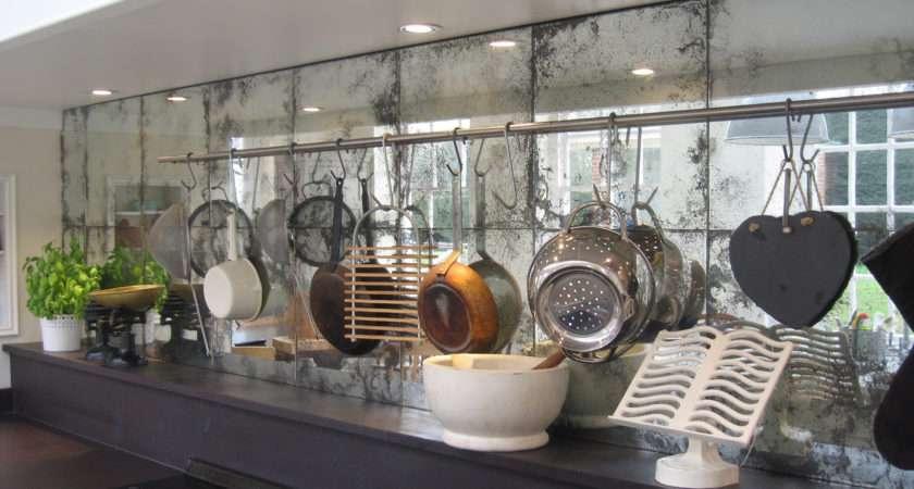 Saligo Design Antique Mirror Glass Projects Decoration Art