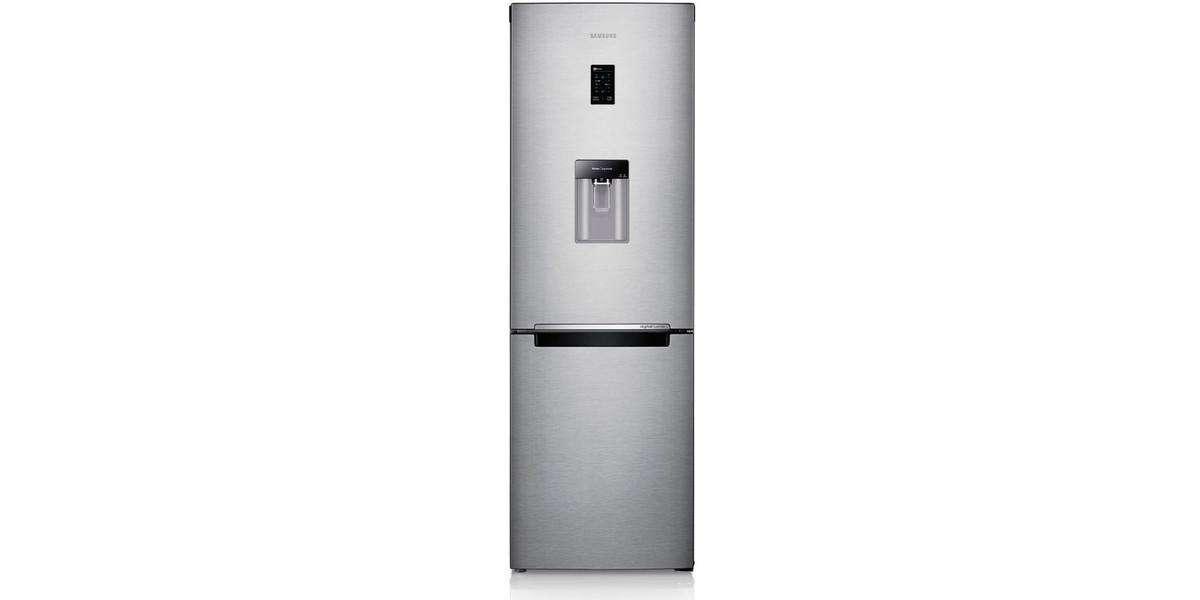 Samsung Fdrndsa Tall Freestanding Fridge Freezer Non
