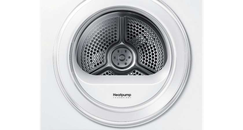 Samsung Tumble Dryer Review Good
