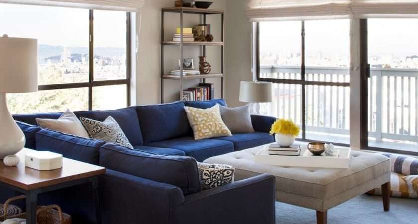 San Francisco Best Sectional Sofas Living Room