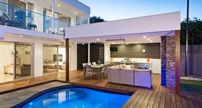 Sandringham Alfresco Design Custom Outdoor Living