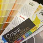 Sandtex Colour Fandeck Painting Decorating News