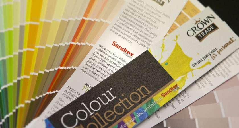 Sandtex Colour Fandeck Painting Decorating News