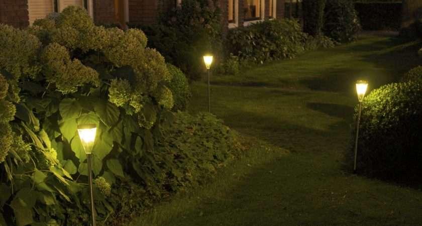 Santa Solar Light Luxform Lighting Garden Style Direct