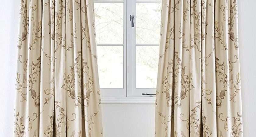 Satin Pencil Pleat Curtains Curtain Menzilperde