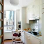 Saving Storage Solutions Small Kitchens All World Furniture
