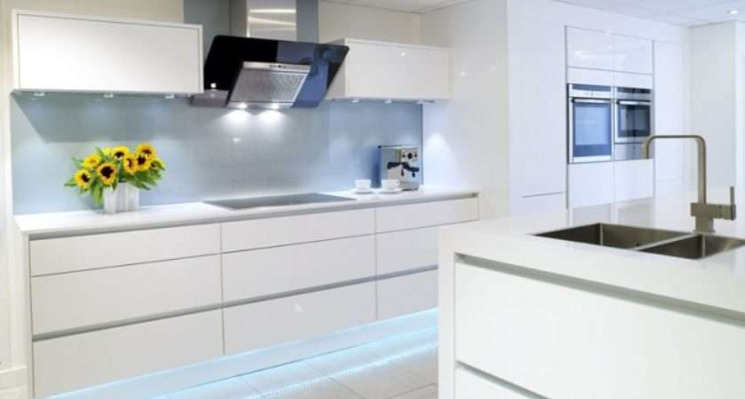 Sbs European Kitchens Contemporary