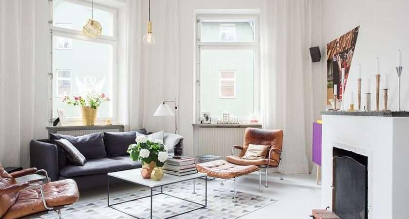 Scandinavian Design Lessons Help Bring