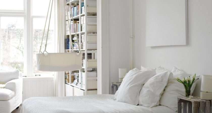 Scandinavian Style Master Bedrooms Bedroom Ideas