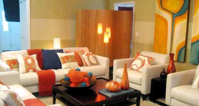 Scheme Room Color Really Elegant Design