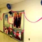 School Hallway Decorating Ideas