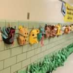 Schools Elementary School Hallway Decorating Ideas