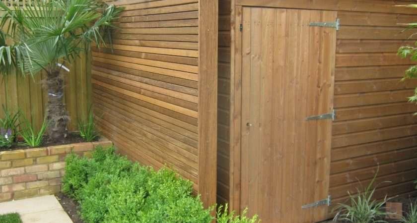 Screening Garden Gurus Landscape Gardening South London