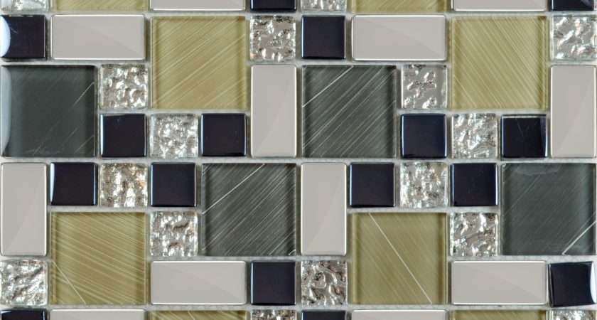 Seashell Tile Stickers Ideas