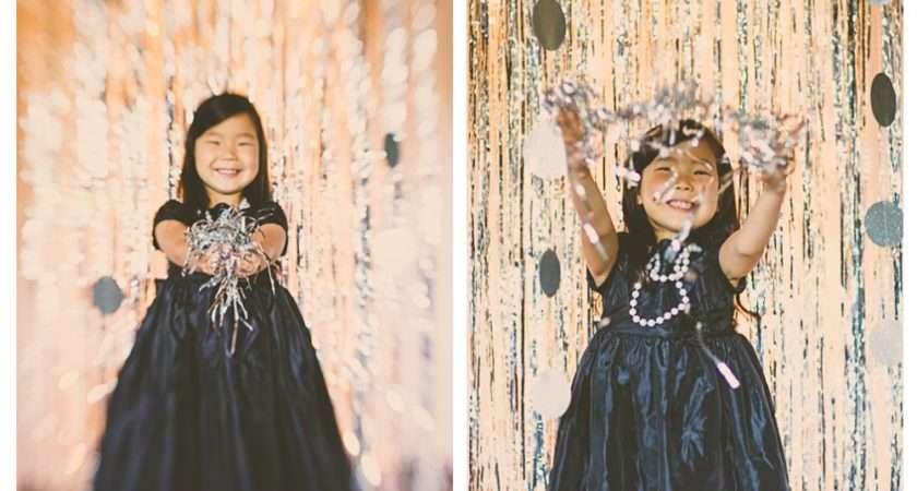 Seattle Photographer Holiday Backdrop Ideas
