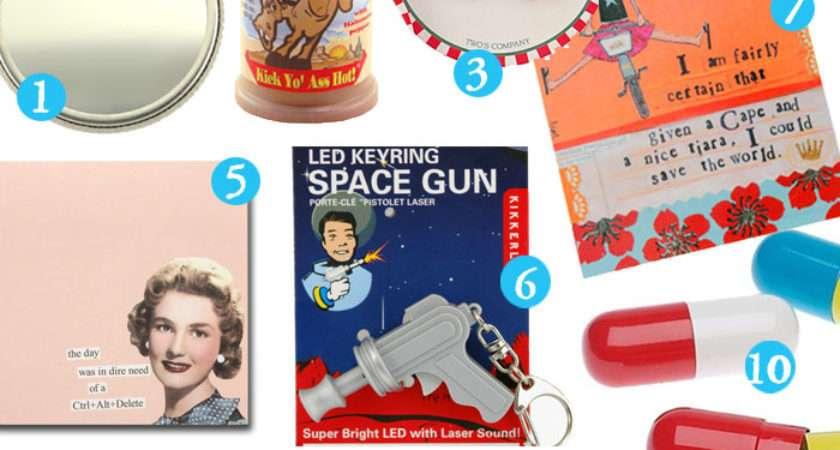Secret Santa Gifts Creative Gift Ideas News