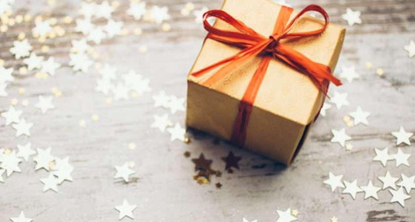 Secret Santa Gifts Under