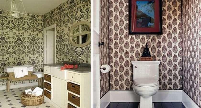 Selecting Bathroom Murals Ideas