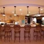 Selecting Kitchen Island Design Interior Inspiration