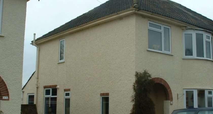 Semi Detached Loft Conversion Convertible Properties