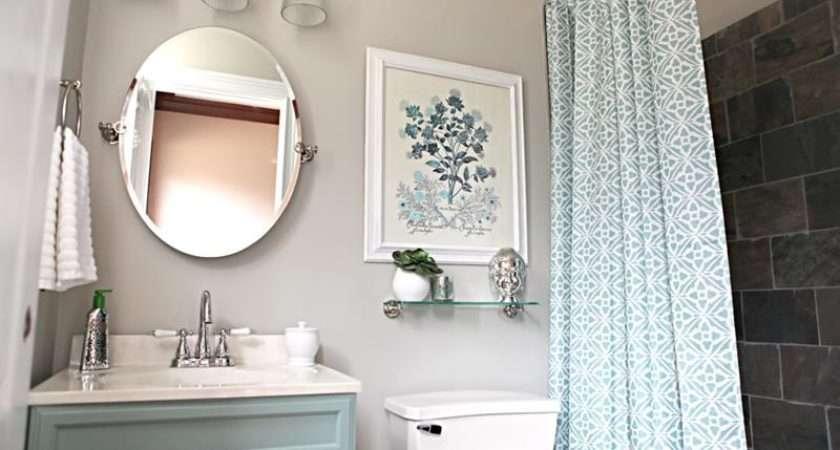 Serene Feminine Bathroom Designs