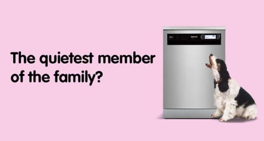 Servis Dishwashers