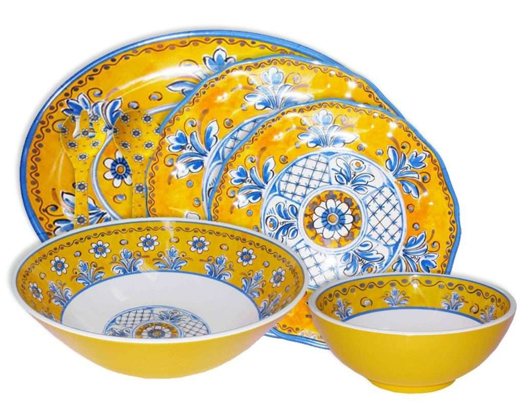 Set Fruit Heath Ceramics Cool Dinnerware Sets