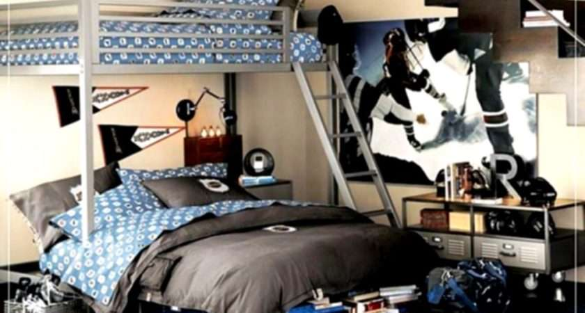 Sets Design Decoration Bedrooms Teenage Boys Boy Tumblr Ravfq