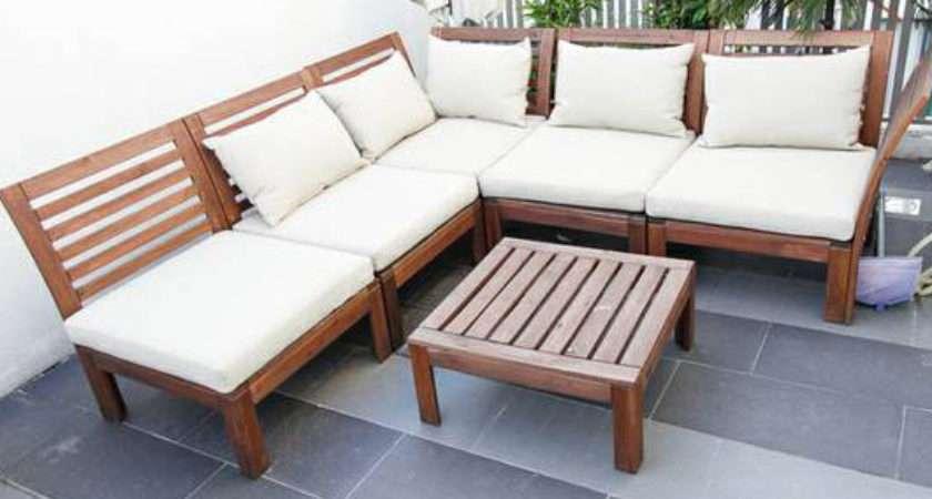 Sets Outdoor Furniture Sale Starting