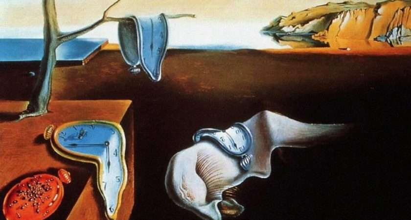 Seven Most Iconic Surrealist Paintings