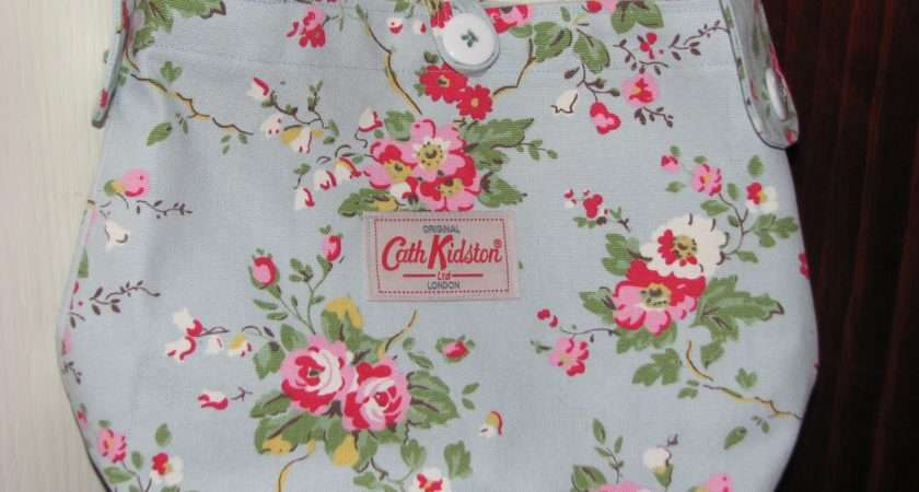 Sew Busy Cath Kidston Bag