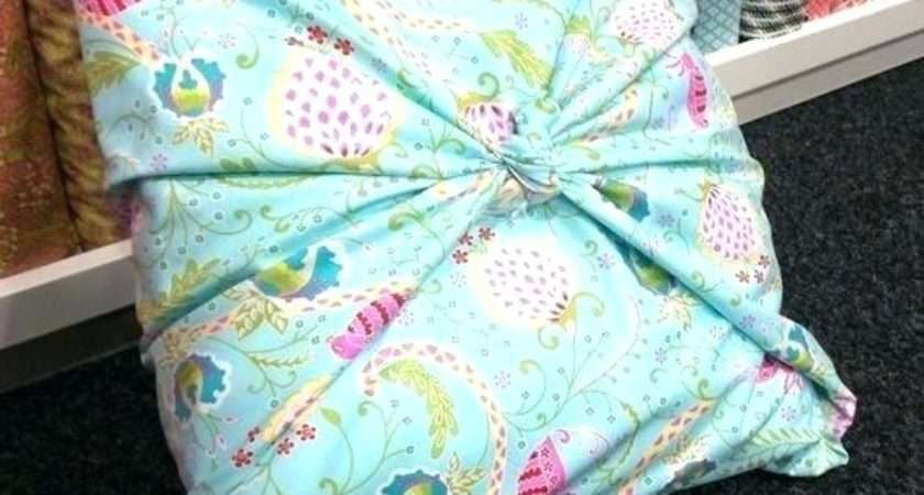 Sew Cushion Covers Fabric Pieces Cover