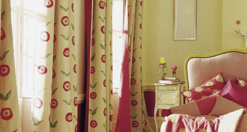 Sew Tie Top Curtains Simple Sewing Projects
