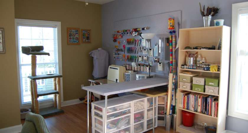 Sewing Room Courtney Burge