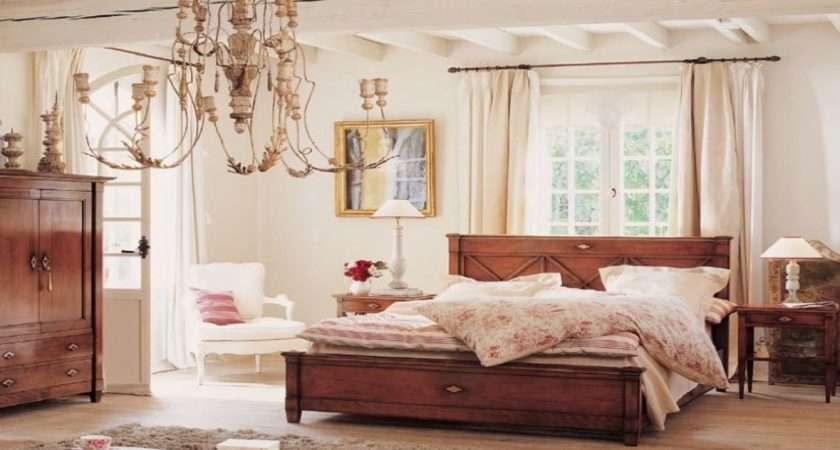 Shabby Chic Bedroom Ideas Adults Country