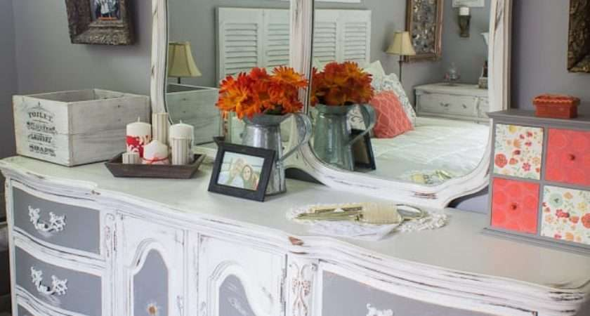 Shabby Chic Bedroom Ideas Furniture Makeover