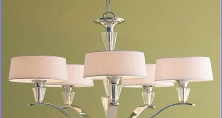 Shabby Chic Floor Lamp Shades Home Design Ideas