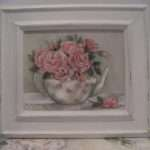 Shabby Chic Furniture Paint Painted Chalk