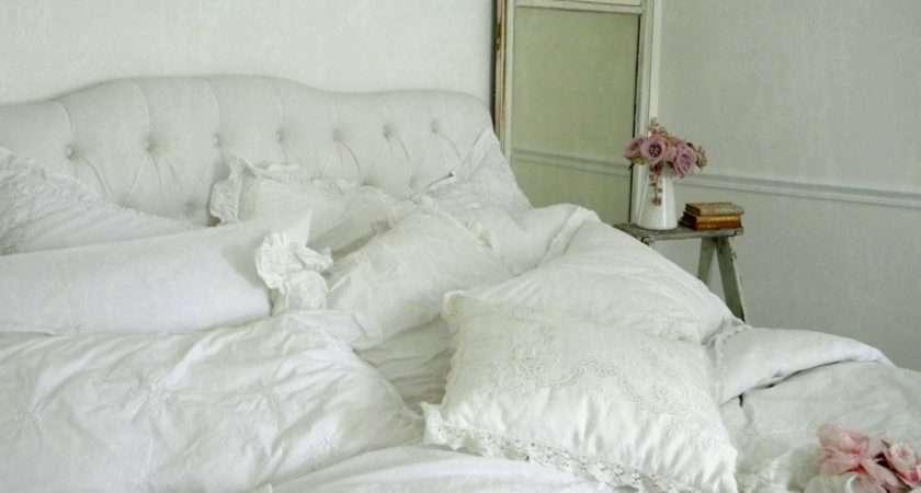 Shabby Chic Girls Bedroom Ideas