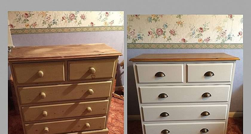 Shabby Chic Inspirational Furniture Painting