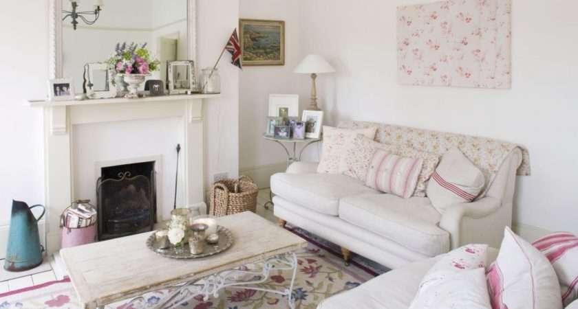 Shabby Chic Interior Design Ideas Inspirationseek