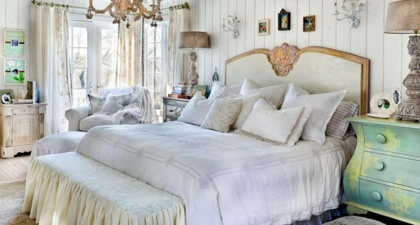 Shabby Chic Interior Design Style Small Ideas