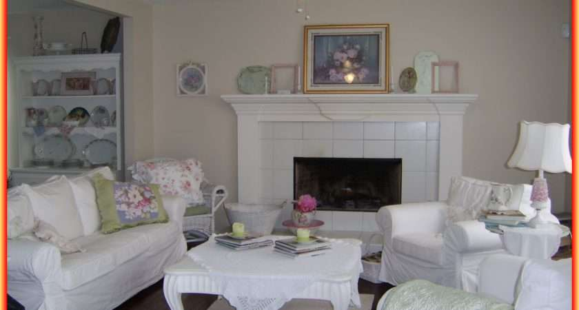 Shabby Chic Living Room Ideas Rooms